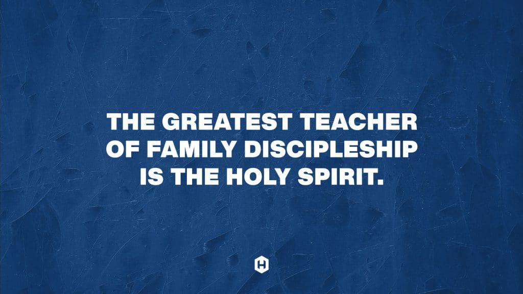 Holy Spirit Teacher