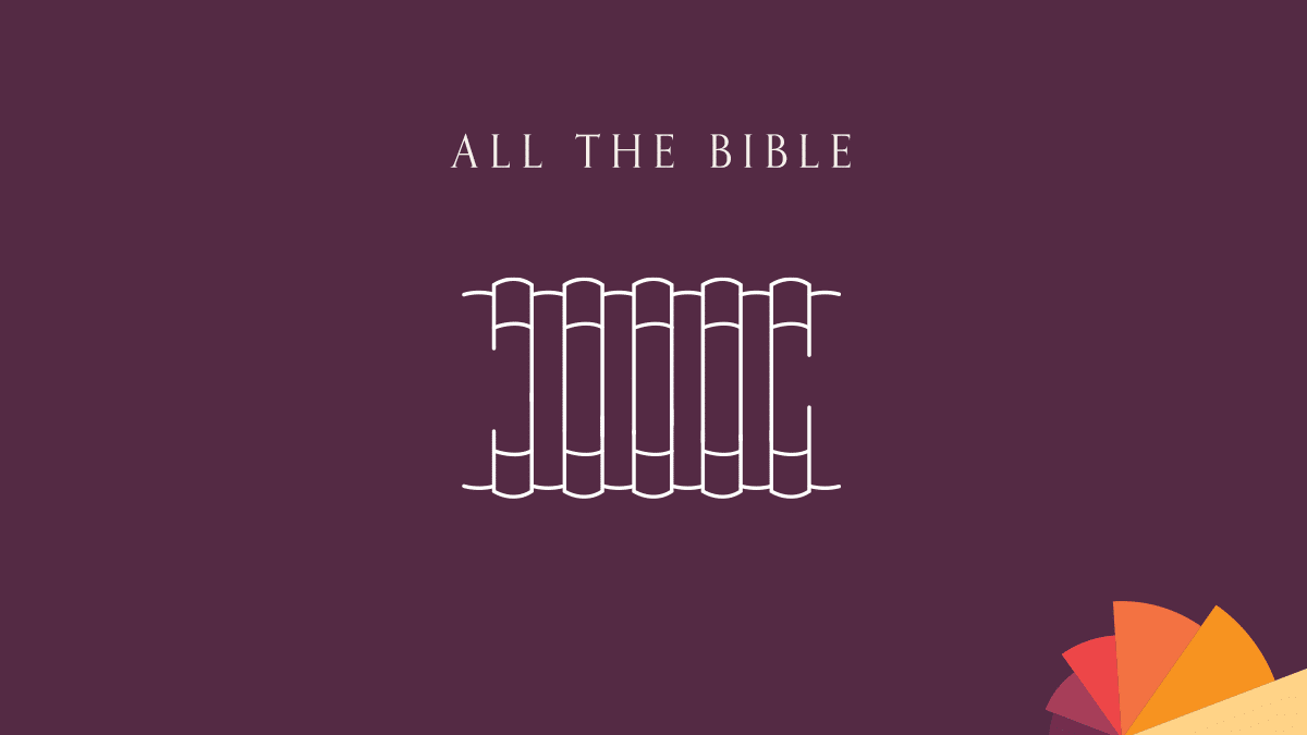All the Bible Image
