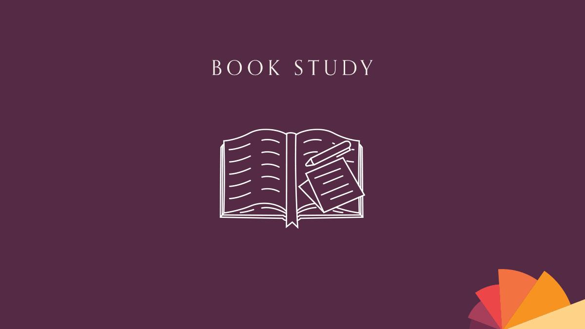 Book Study Image